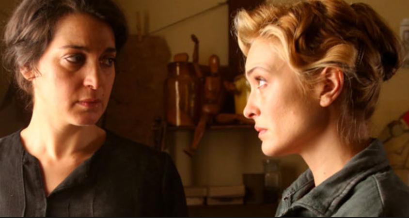 L'Accabadora un film di Enrico Pau con Donatella Finocchiaro e Barry Ward