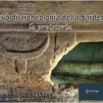 Due Nuovi Corsi di Archeologia a Cagliari tenuti dall'archeologo Nicola Dessì esperto di preistoria della Sardegna e della Civiltà Nuragica.