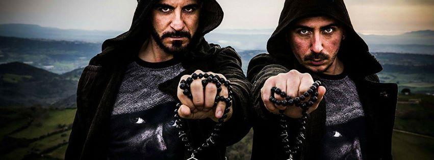 I Bazzoni Brothers si esibiranno in Germania oggi e domani sabato 9 aprile 2016.