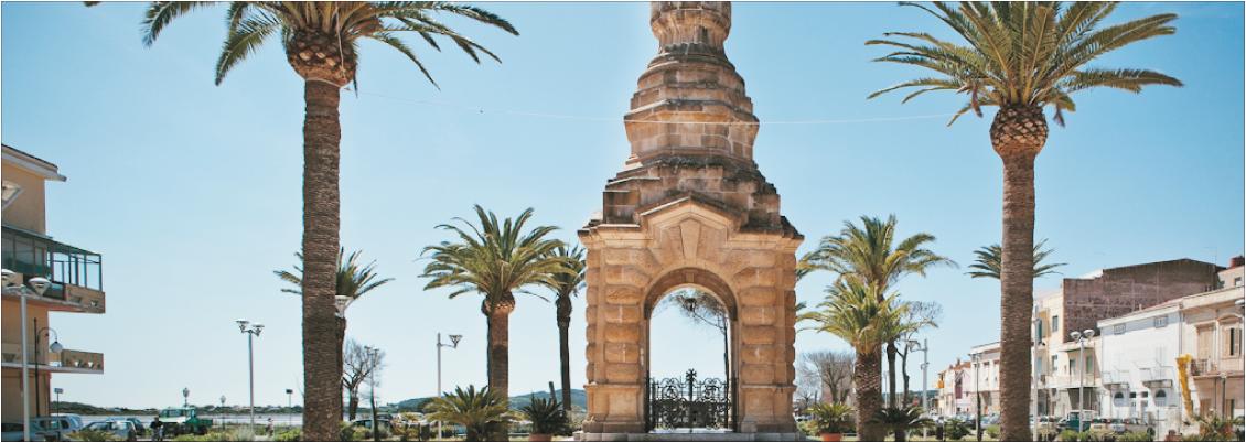 Carloforte Monumenti Aperti 2016