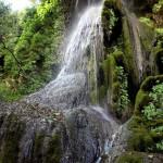 Ajò in pullman a… Laconi 17 aprile 2016: tour delle cascate!
