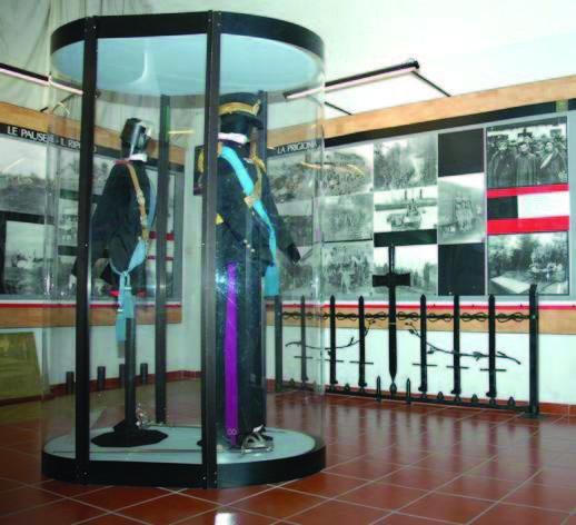 Museo storico della Brigata Sassari