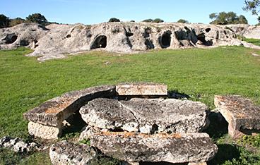 Monumenti Aperti 2016 Alghero area di Puttu Codinu