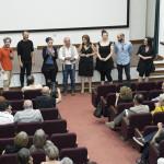 Concorso AViSa bandito dall'ISRE: Nuoro aprile 2016 assegnati  i finanziamenti di 50.000 EURO ai progetti di Silvia Perra, Stefano Cau e Alberto Diana.