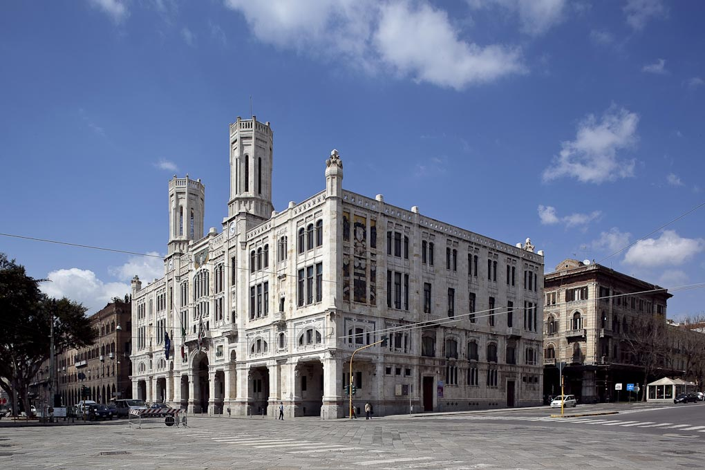 Cagliari Monumenti Aperti 2016 compie vent'anni. Un traguardo importante che verrà festeggiato il 14 e il 15 maggio con un ricco programma.