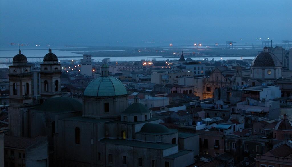 Cagliari quartiere Stampace. Trentapiedi dei Monumenti Aperti 2016: Stampace.