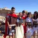 Grande successo di Monumenti aperti 2016 domenica 22 maggio a Porto Torres e sull'isola parco dell'Asinara con circa 17500 visitatori totalizzati.