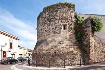 Monumenti aperti Oristano 2016 7 e 8 maggio