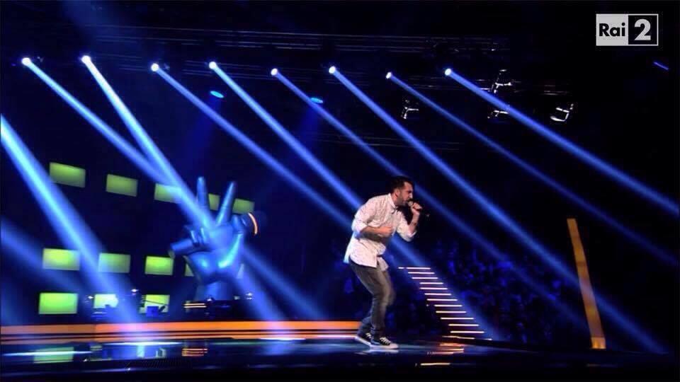 """Dave Ruda si racconta e ci parla del Video del suo ultimo singolo """"L'amore esplode""""."""