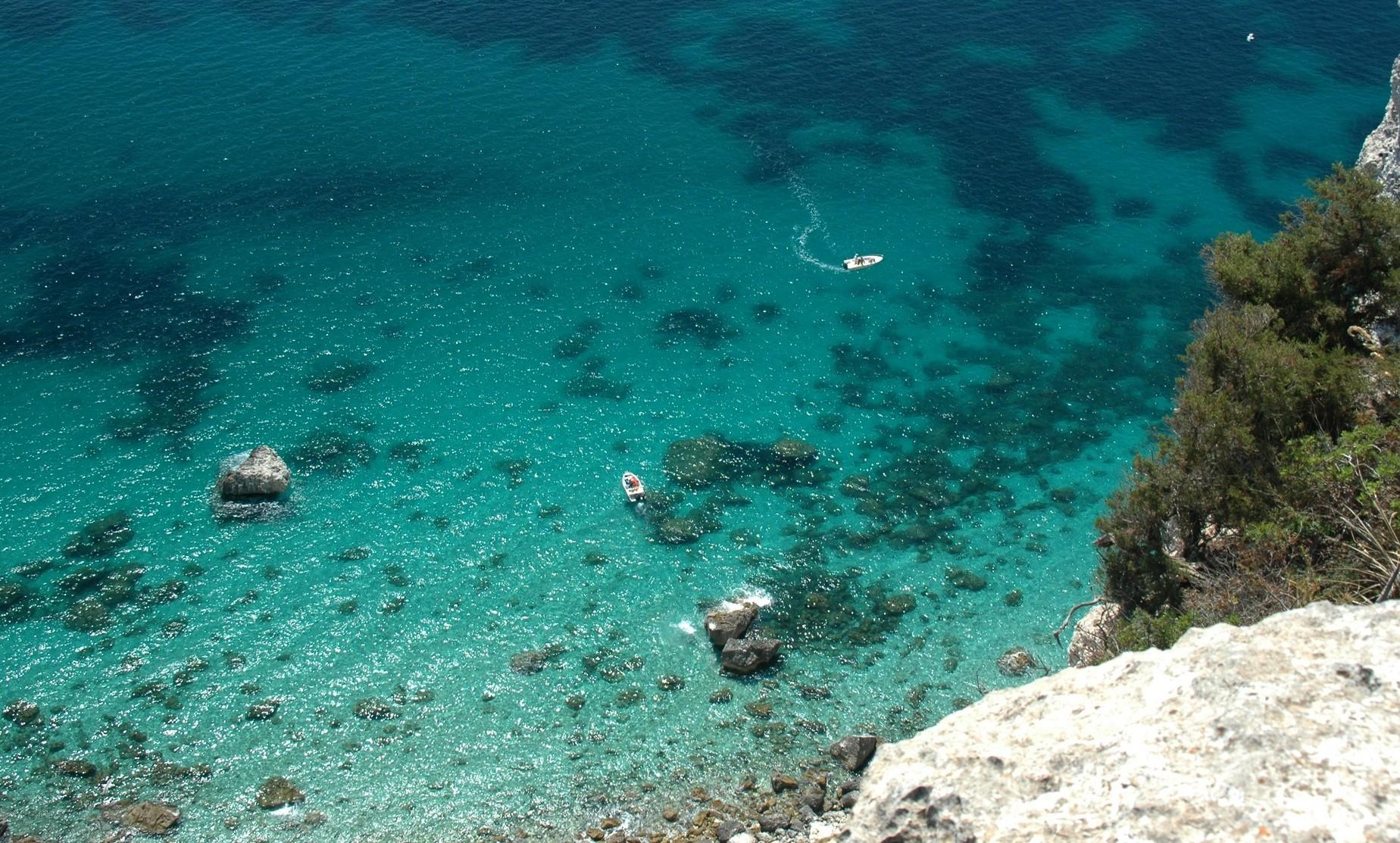 Spiaggia di Cagliari Cala Mosca come arrivare. Servizio di salvamento a mare spiaggia Cala Mosca a Cagliari fino al 15 settembre 2016.