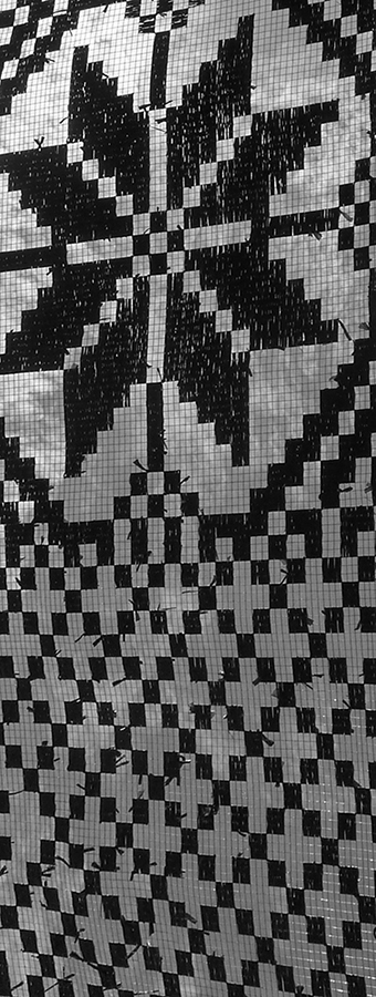 """Il Segreto 2016 di Pietruccia Bassu. VITEF """"2 % CREMA"""" la Mostra di Pietruccia Bassu curata e da Valerio Dehò si svolgerà all'Archivio storico del Comune di Sassari, in via dell'Insinuazione, dal 1° al 15 luglio 2016. La mostra ha il patrocinio del Comune di Sassari."""