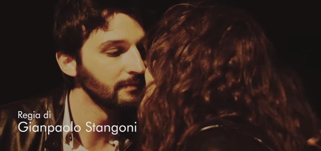 L'amore esplode Video Musicale del Cantante algherese Dave Ruda con la Regia e Montaggio del Talentuoso sassarese Gianpaolo Stangoni