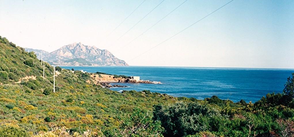 Porto Santoru Lanusei. Dove dormire e dove mangiare a Lanusei Ogliastra Sardegna