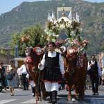 Festa di Sant'Antonio di Santadi in programma ad Arbus dal 18 al 21 giugno 2016.