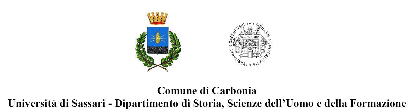 Comune di Carbonia e Università di Sassari Dipartimento di Storia 27 luglio 2016 Giornata di Scavi Aperti a Monte Sirai Carbonia. A Carbonia mercoledì 27 luglio 2016 Giornata di Scavi Aperti a Monte Sirai.