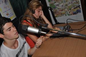 Daniele e Milena - Staff LaRadioseiTu