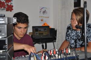 Nicola e Salvatore Staff LaRadioSeiTu