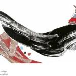 """A Sassari Palazzo di Città la Mostra """"Once upon a time"""" illustrazioni di artisti estoni che raccontano le fiabe dei fratelli Grimm dal 5 luglio al 20 agosto 2016 con ingresso libero."""