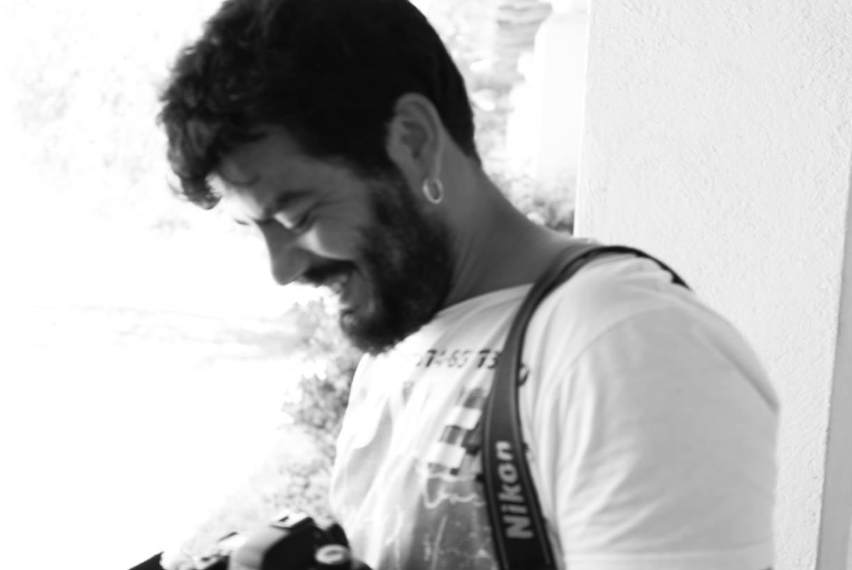 Alessio Orrù è un giovane fotografo che vive e lavora a Ortacesus, in provincia di Cagliari. Si forma nella scuola di Fotografia Fine Art di Michelangelo Sardo a Cagliari, segue seminari sulla postproduzione digitale con Francesco Marzoli e Giuseppe Andretta, tra gli altri, ed è membro dell'associazione fotografica italiana Tau Visual.