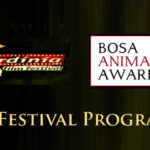 Bosa Animation Awards 2016 dal 1° settembre al 3 settembre.