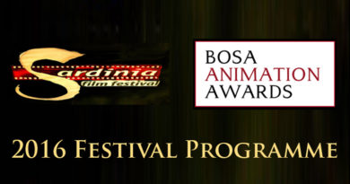Sardinia film festival Bosa Animation Awards 2016 Programma