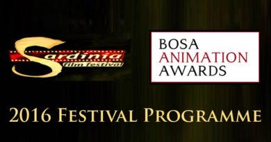 Sardinia film festival Bosa Animation Awards 2016 Programma