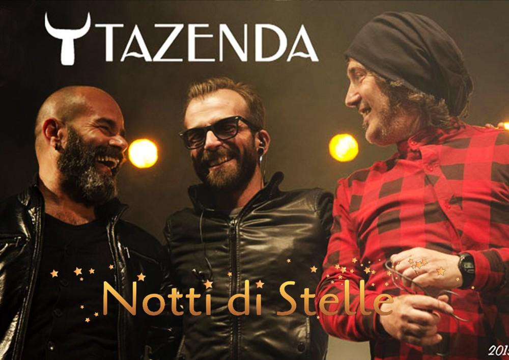 Notti di Stelle a Balai il 23 agosto 2016 musica e spettacolo sul palco a partire dalle 21.30 in ricordo di Andrea Parodi a presentare è Carlo Massarini tra gli ospiti i Tazenda.