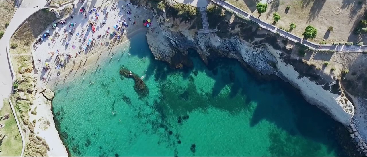 FEEL THE BAY il video dei Day Trippers sulla bellezza di Balai a Porto Torres impazza sul Web!