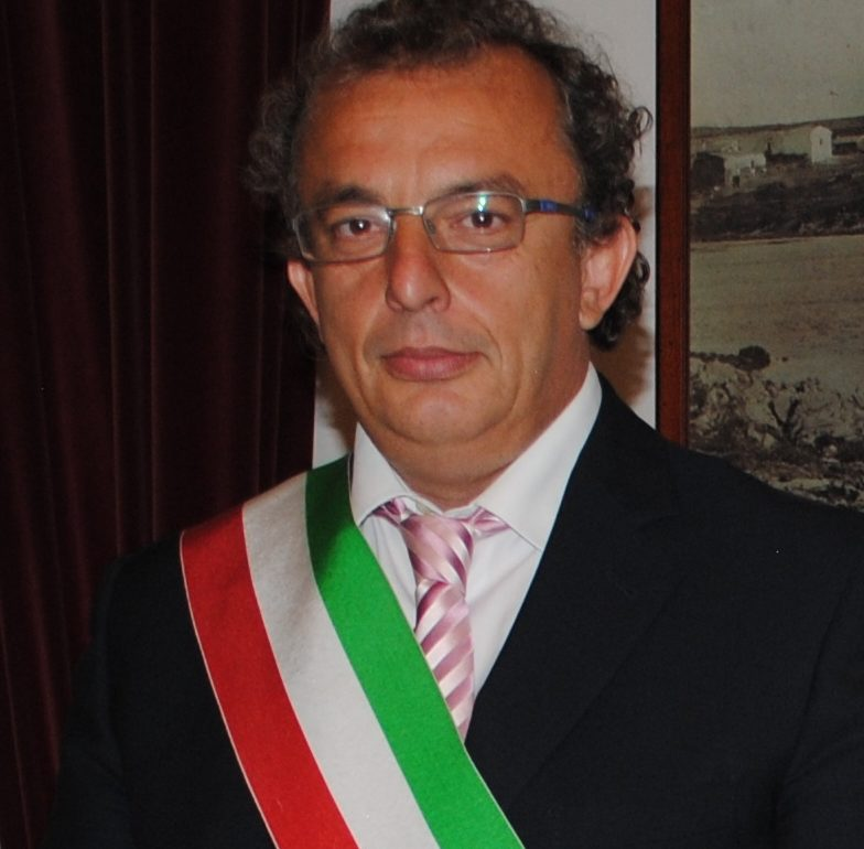 Stintino settembre 2016 sindaco Antonio Diana