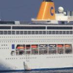 Porto Torres sarà il nuovo porto di scalo regolare di Costa Crociere dall'estate 2017.