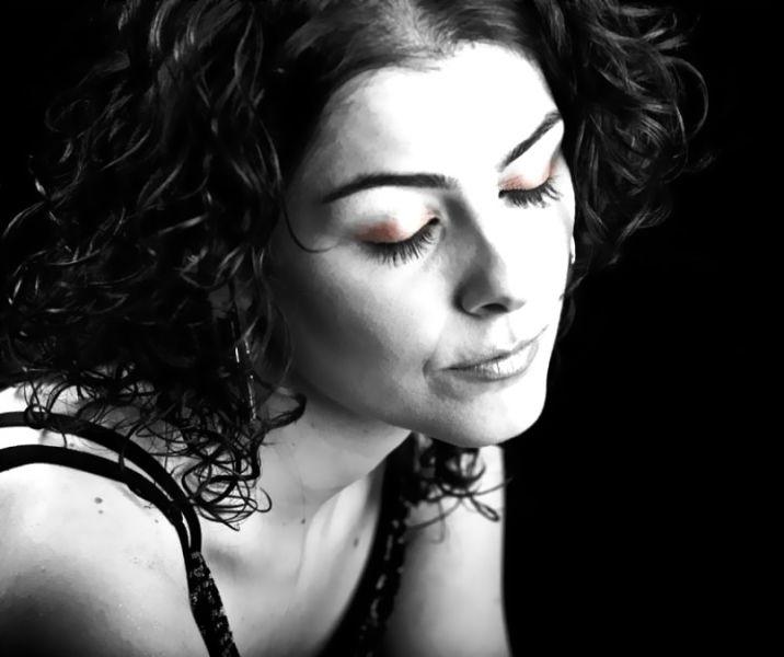 Cristina Fois Cantante Sarda attuale Biografia
