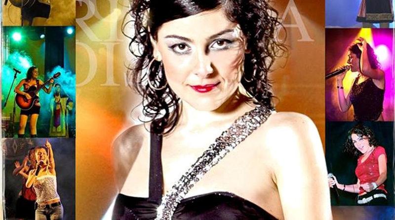 Cristina Fois live Tour Feminas 2016