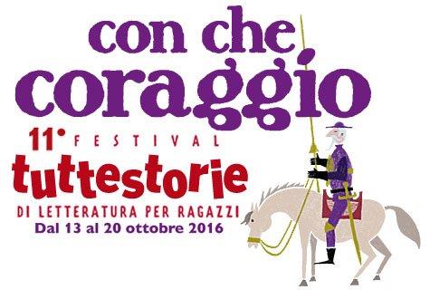11° Festival Tuttestorie di Letteratura per Ragazzi. Programma Spettacoli a Tuttestorie