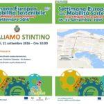 PedaliAmo a Stintino 21 settembre 2016 tutti in bici adulti e bambini per la Settimana europea della mobilità sostenibile.