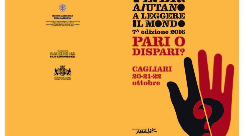 Dal 20 al 22 ottobre 2016 la MEM di Cagliari ospita I libri aiutano a leggere il mondo