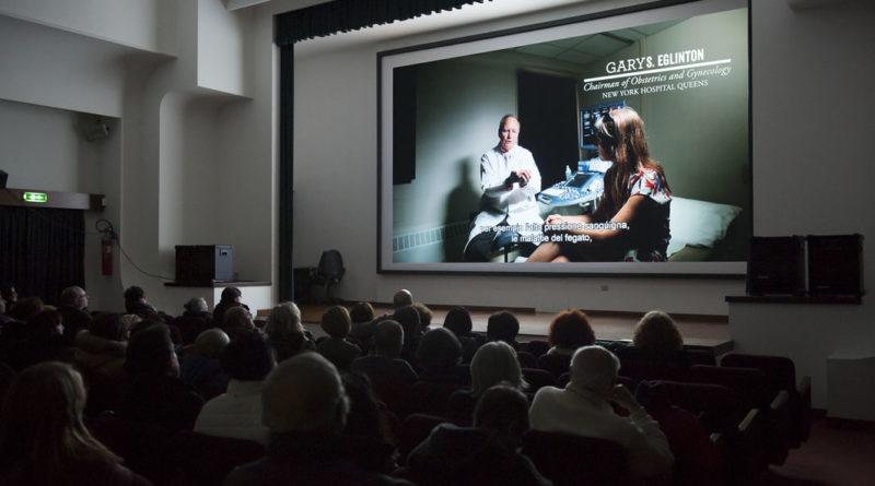 Dal 9 novembre nell'auditorium dell'ISRE torna MOVING DOCS con tre imperdibili proiezioni.