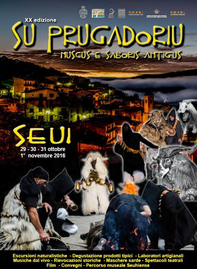 PROGRAMMA COMPLETO DE SU PRUGADORIU 2016