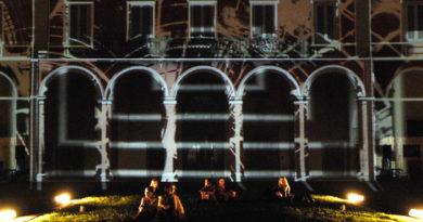 XIV° Festivalguer è il Festival Internazionale di performing Arts: quando l'arte incontra la città dall' 11 al 18 dicembre 2016.