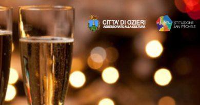 """La cena di Natale 22 dicembre 2016 al Civico Museo Archeologico """"Alle Clarisse"""" di Ozieri al costo di € 26 a persona."""