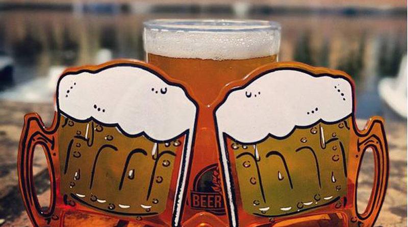 Bosa Beer Fest Ajò in pullman aprile 2017