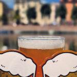 Ajò in pullman al … Bosa Beer Fest 2017.