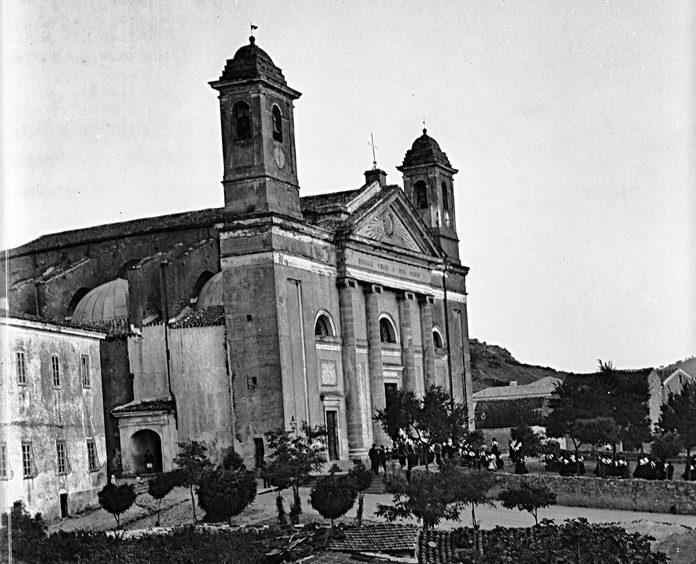 Programma Settimana Santa 2017 Parrocchia Santa Maria delle Neve Confraternita Santa Croce Nuoro.