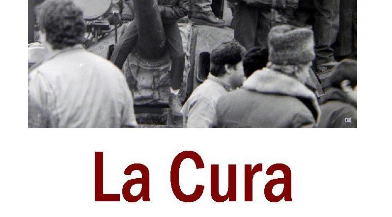 La Cura La Cernita Teatro 25 aprile 2017 Carbonia.