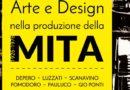 ARTE E DESIGN NELLA PRODUZIONE DELLA MITA 1926 – 1976 è la prossima Mostra in programma al MURATS di Samugheo dal 30 aprile al 26 giugno 2017.