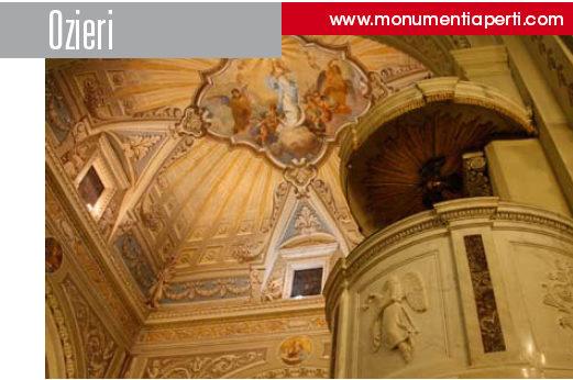 Monumenti Aperti Ozieri 2017