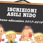 Comune di Carbonia Iscrizioni Asilo nido comunale – 2017/2018.