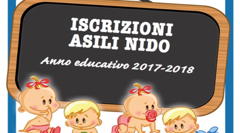 Comune di Carbonia Iscrizioni Asilo nido comunale – 2017/2018. Le domande dovranno pervenire al Protocollo del Comune di Carbonia entro il 10 luglio 2017.