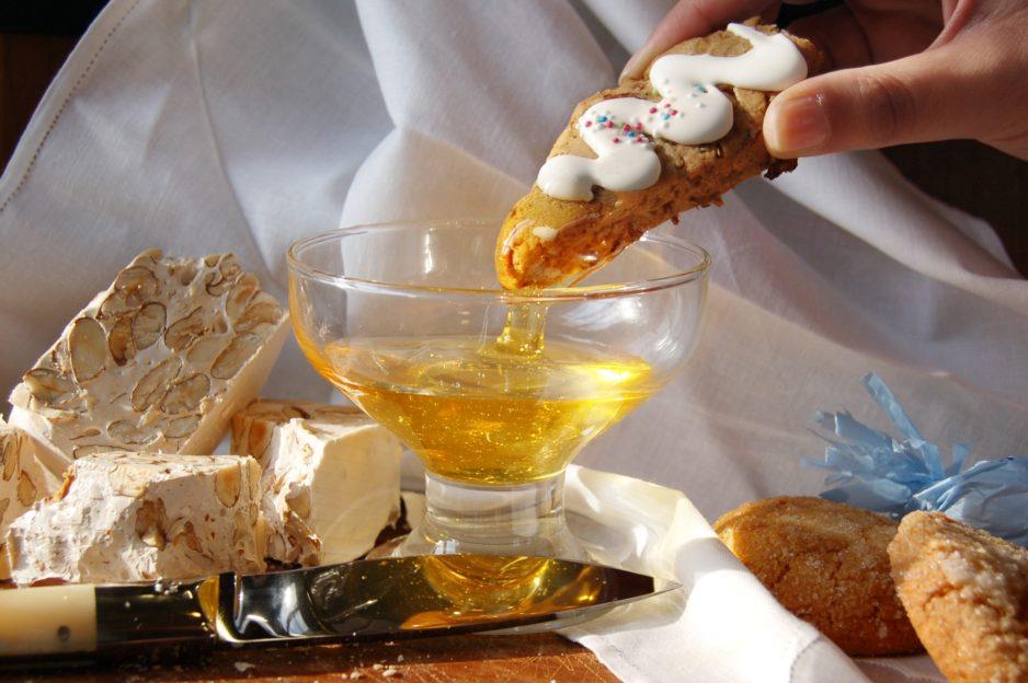 Premio qualità mieli tipici della Sardegna a Montevecchio