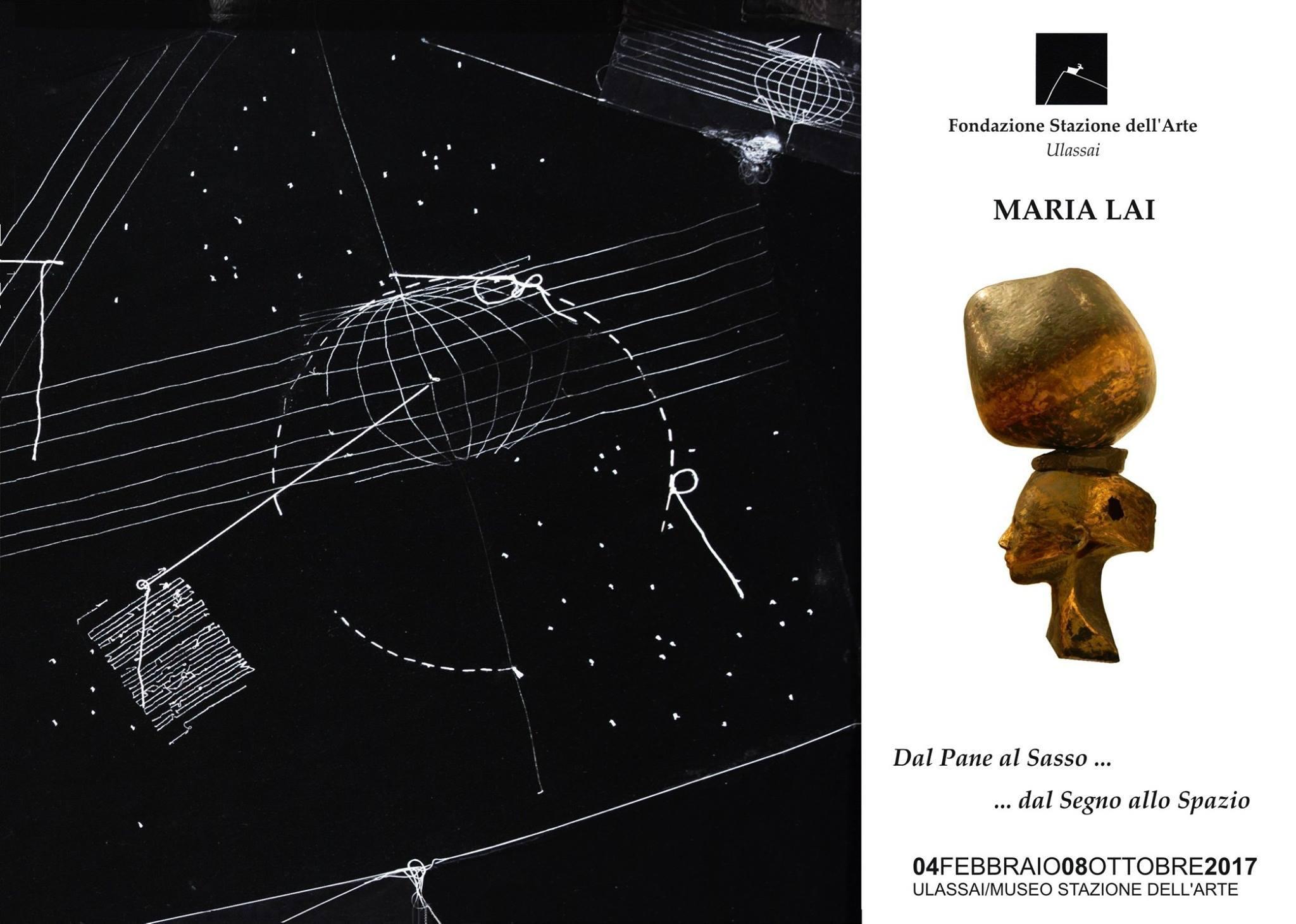 Museo d'arte contemporanea Maria Lai offerta culturale per la stagione estiva 2017