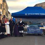 Costa Crociere da Porto Torres a Olbia nel 2018 il sindaco Sean Wheeler lancia un appello a Massimo Deiana: La nostra città non può perdere il turismo crocieristico.